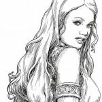 Lady Giselle